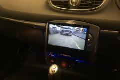 Renault Clio RS 2009 reverse cam upgrade 004