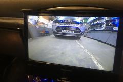 Renault Clio RS 2009 reverse cam upgrade 005
