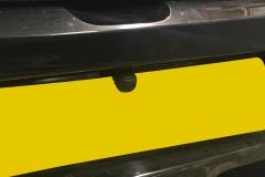Renault Clio RS 2009 reverse cam upgrade 007