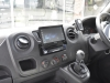 Renault Master 2014 navigation upgrade 006