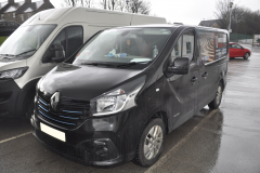 Renault Trafic 2017 security locks 001