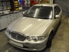 Rover 45 2001 stereo upgrade 001