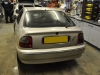 Rover 45 2001 stereo upgrade 002