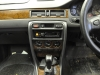 Rover 45 2001 stereo upgrade 003