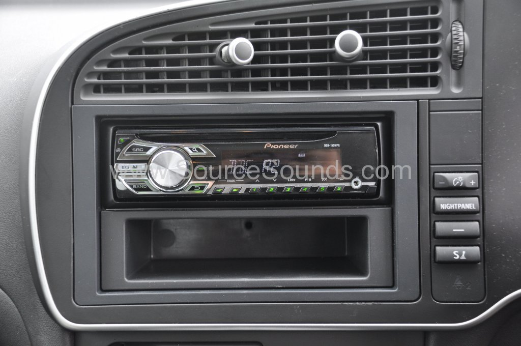 Car Radio Services Leicester
