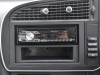 Saab 93 2008 radio upgrade 003