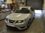 Saab 93 2009