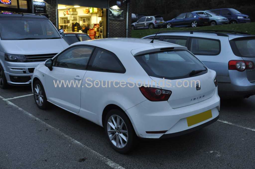 Seat ibiza 2013 bluetooth upgrade 001
