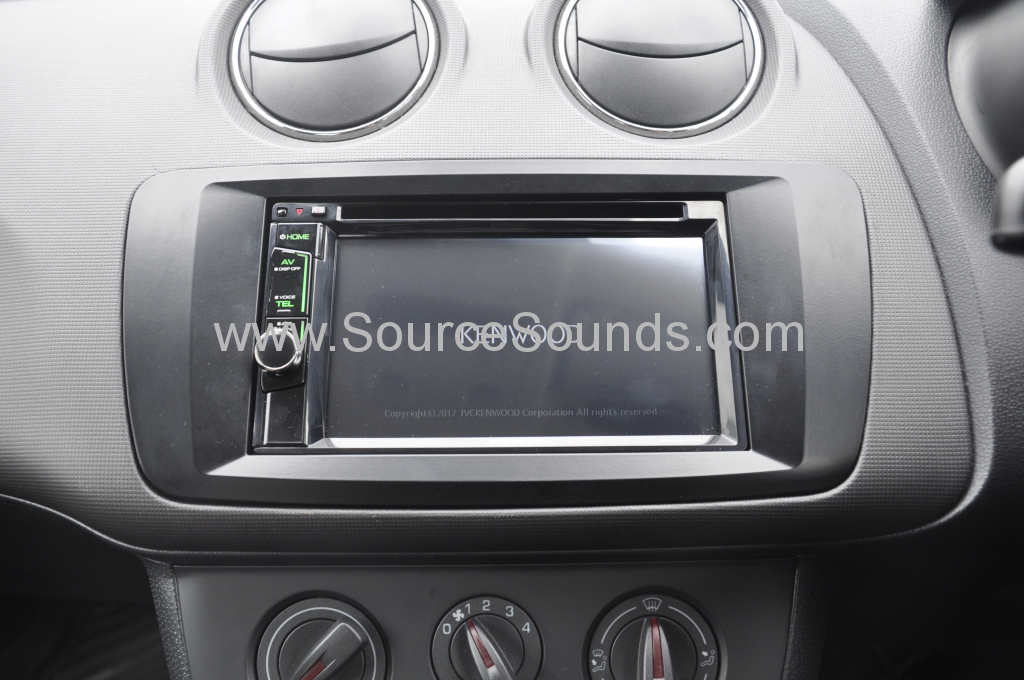 Mercedes A Class Screen Upgrade