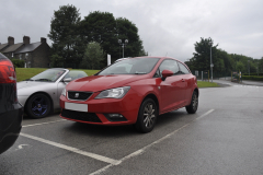Seat Ibiza DDX screen upgrade 001