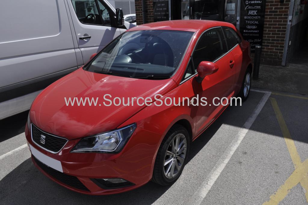 Seat ibiza 2015 rear parking sensors 001