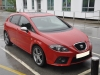 Seat Leon 2007 DAB screen upgrade 001