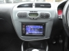 Seat Leon 2007 DAB screen upgrade 002