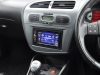 Seat Leon 2007 DAB screen upgrade 004