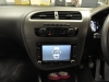 Seat Leon 2007 screen upgrade 006