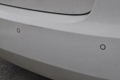 Skoda Fabia 2011 rear parking sensors 005