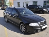 Skoda Octavia 2008 parrot bluetooth upgrade 001.JPG