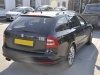 Skoda Octavia 2008 parrot bluetooth upgrade 002.JPG