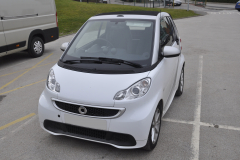 Smart ForTwo 2013 stereo upgrade 001