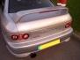 Subaru Impreza 1998