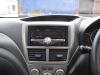 Subaru Impreza 2008 DAB stereo upgrade 003