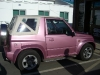 Suzuki_Vitara_Pink_Source_Sounds_Sheffield_Car_Audio2