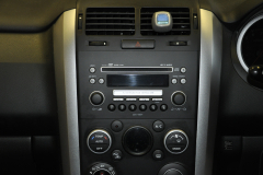 Suzuki Grand Vitara 2011 DAB upgrade 002