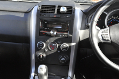 Suzuki Grand Vitara 2011 DAB upgrade 003