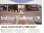 TCA Magazine UK Installer Challenge