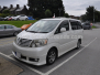 Toyota Alphard 2004