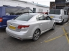 Toyota Avensis 2011 aerial upgrade 002