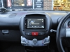 Toyota Aygo 2012 carplay upgrade 005