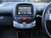 Toyota Aygo 2012 carplay upgrade 007