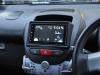 Toyota Aygo 2012 carplay upgrade 009
