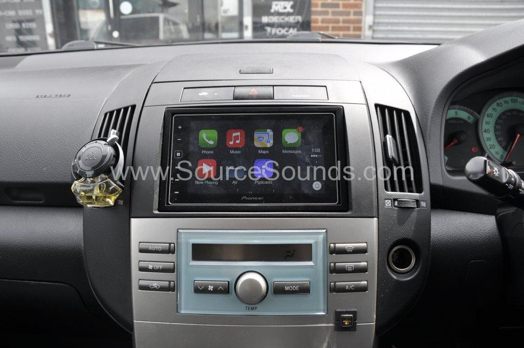 toyota corolla verso 2005 stereo upgrade source sounds toyota corolla speaker upgrade 2013 toyota corolla radio upgrade