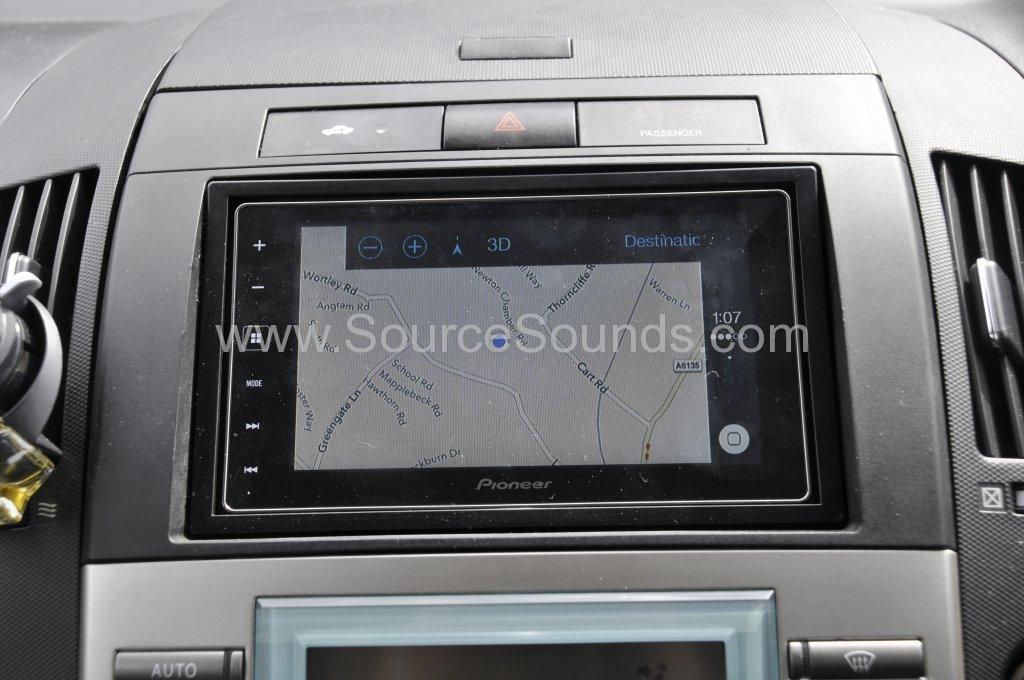 toyota corolla verso 2005 stereo upgrade source sounds toyota corolla sound system upgrade 2012 toyota corolla speaker upgrade