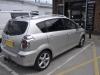 Toyota Corolla Verso 2005 Pioneer Carplay 002