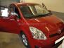 Toyota Corolla Verso 2007