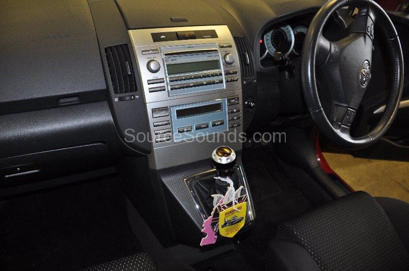 toyota corolla verso 2007 stereo upgrade source sounds toyota corolla sound system upgrade 2013 toyota corolla radio upgrade