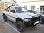 Toyota Hi Lux 1997