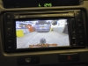 Toyota Hi Lux 2009 reverse camera upgrade 006