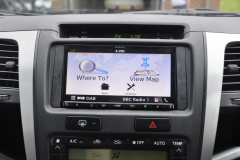 Toyota Hi lux 2009 navigation upgrade 004