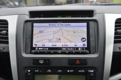 Toyota Hi lux 2009 navigation upgrade 005