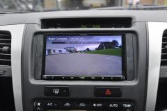 Toyota Hi lux 2009  reverse camera 005
