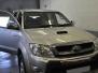 Toyota Hilux Invincible 2010