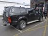 Toyota Invincible 2009 DAB upgrade 002