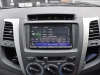 Toyota Invincible 2009 DAB upgrade 012