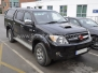 Toyota Invincible 2009