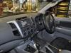 Toyota Invincible 2009 navigation upgrade 003