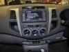 Toyota Invincible 2009 navigation upgrade 004
